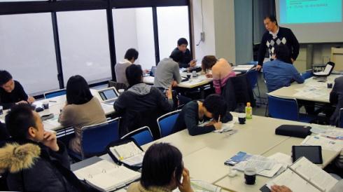 20140212メンバー勉強会