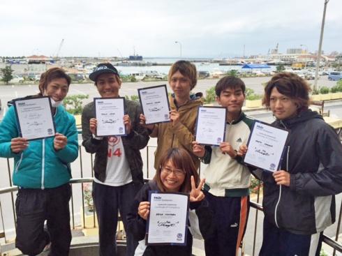 2015年2月5日(木)~6日(金) 石垣島