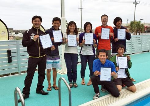 2015年4月21~22日宜野湾IE