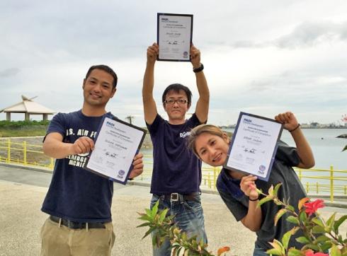 沖縄うみそら12・13Nov.2015写真
